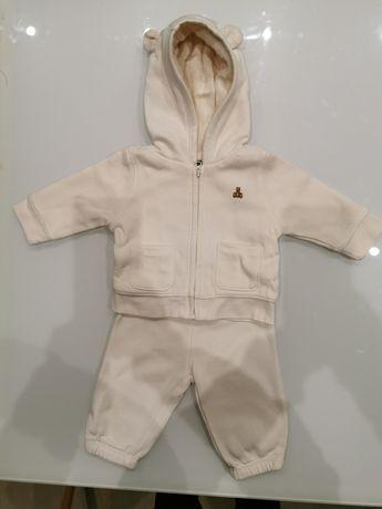 GAP dres dla niemowlaka 3-6 m