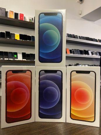 APPLE iPHONE 12 Mini 64GB Black White Poznań Długa 14