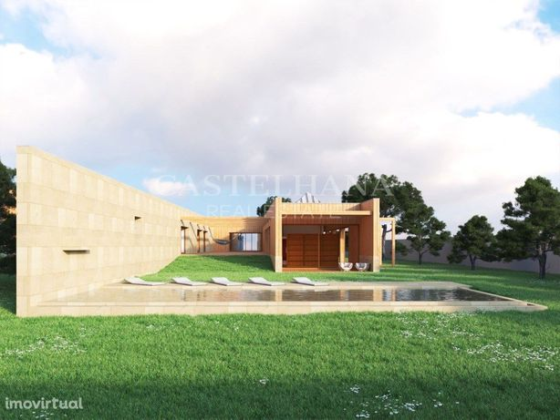 Terreno para construção em Vilamoura