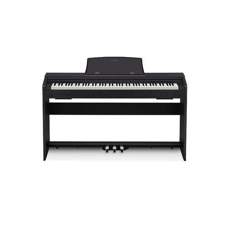 Casio PX-770 BK Privia pianino cyfrowe + ława sklep Koszalin