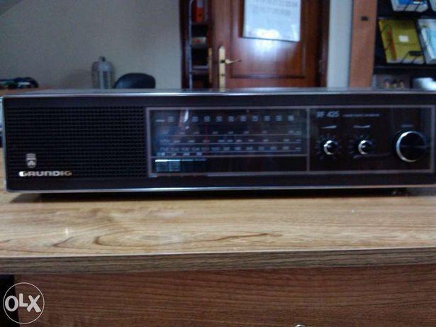 Rádio Grundig RF 425 edição limitada