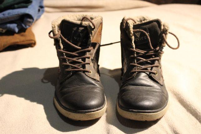 Buty chłopięce roz. 37 Venice idealne na zimę