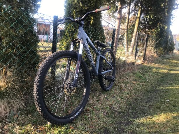 """Rower Kona Shred 26"""" (MTB FR)"""