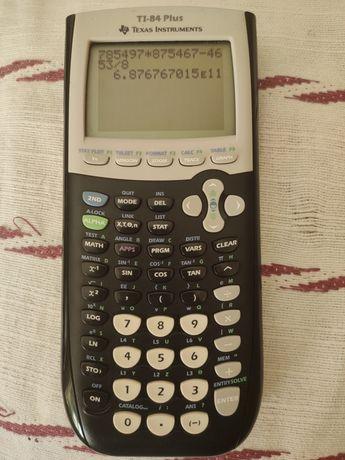 Calculadora científica Texas TI-84