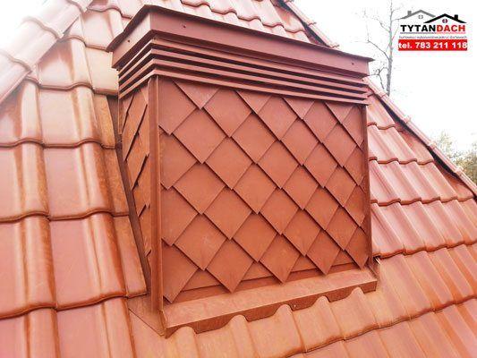 Naprawa dachów dachy GWARANCJA Puławy dekarz dachówka blachodachówka
