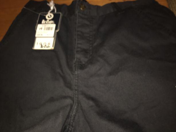 Spodnie nieużywane Lee Cooper
