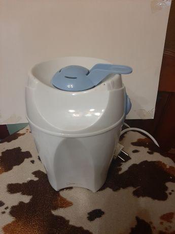 Попкорница машинка для приготовления попкорна