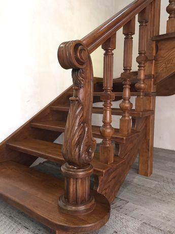 Сходи. Консультация по лестнице.Проект.Мебель.Виготовлення .