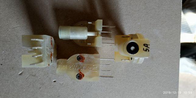 ПС-5А розетка