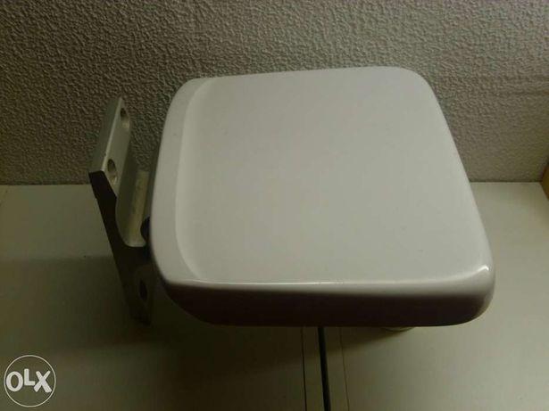 Cadeira de duche para deficientes
