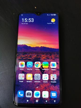 Niebieski Smartfon XIAOMI Redmi Note 8 Pro 6/64GB
