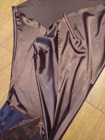 Платье (костюм) нарядное