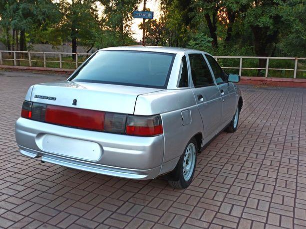 ВАЗ 2110 1.6 16V Бензин
