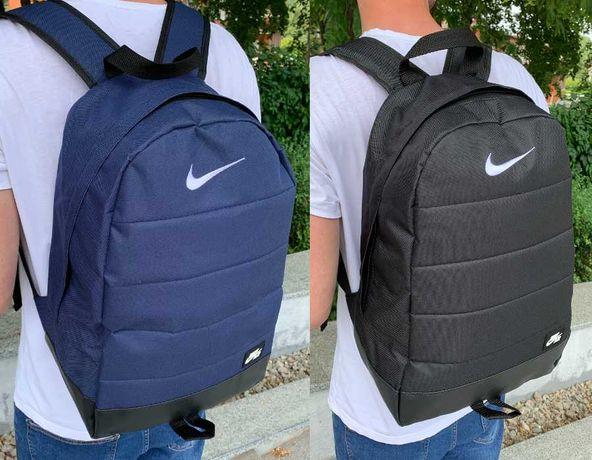 Мужской/женский рюкзак городской/спортивный/дорожный  стиль Найк/Nike