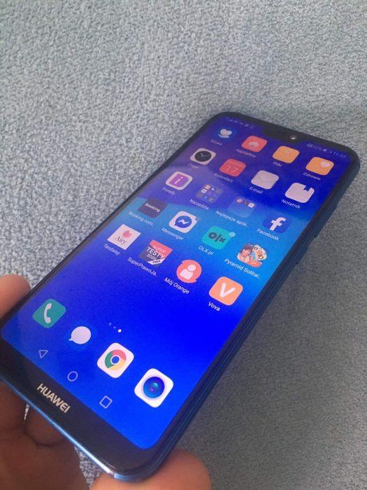 Sprzedam tel Huawei Ciechocinek - image 1