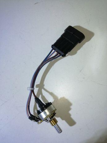 Przełącznik dmuchawy klimatyzacji Case NEw Holland Fiat Ford