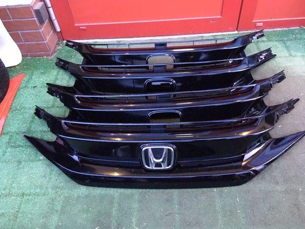 Honda Civic X 2018- Grill Atrapa 4d 5d
