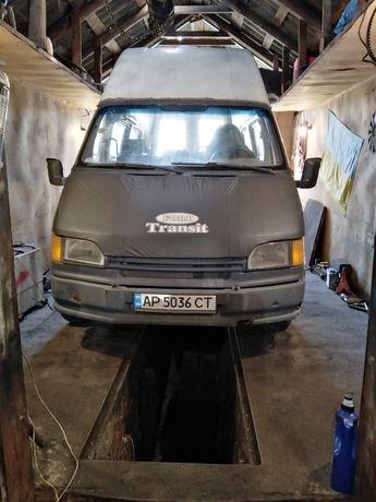 Форд Транзит 2.5 D, 94г.в.