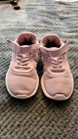 Текстильные Кроссовки Nike