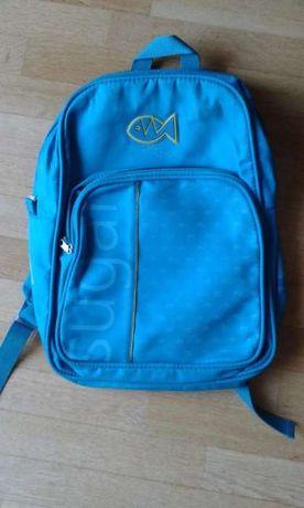 Mochila escolar Azul Nova