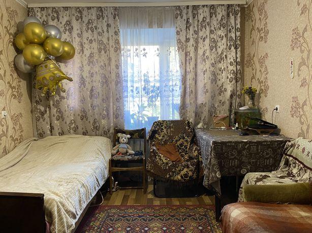 Продам кімнату в гуртожитку на Пирогова