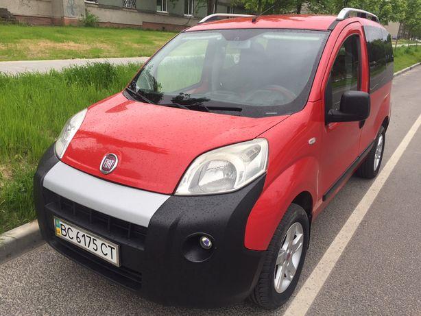 Fiat fiorino 1.3 2009
