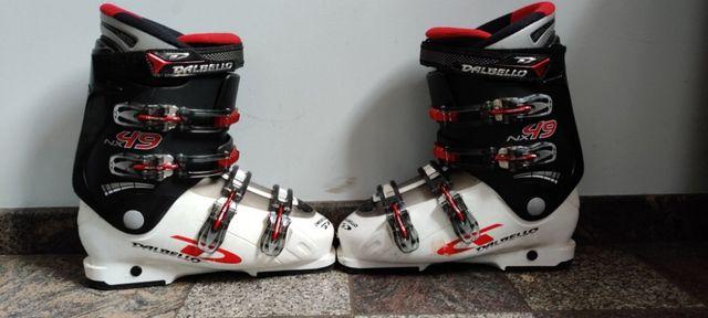 Buty narciarskie Dalbello NX49 eu 42