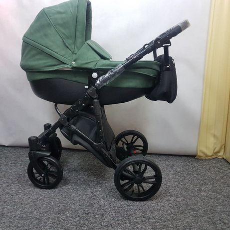 Wózek Lonex 2w1 powystawowy, nie używany bez śladów użytkowania