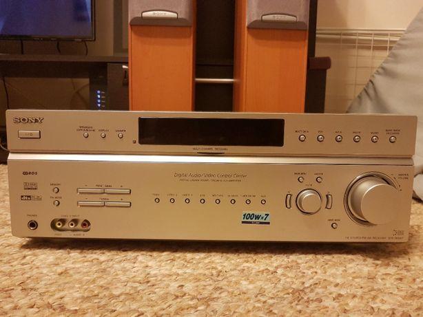 Amplituner SONY STR-DE697
