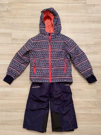 Зимний лыжний костюм Crivit