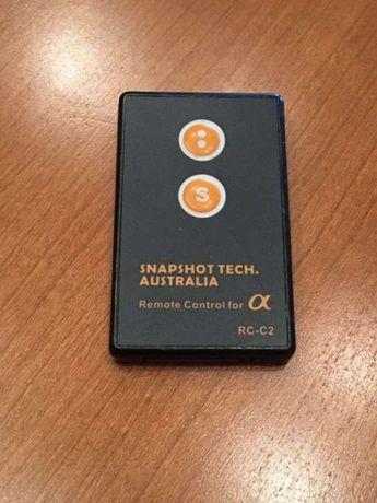 Remote para Sony Alpha