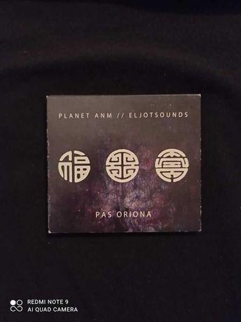 Pas Oriona Planet ANM Płyta