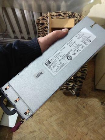 Блок питания серверный HP