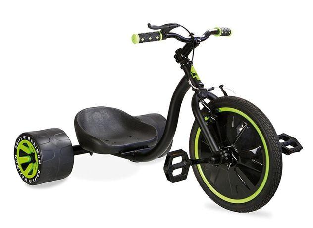 MADD GEAR MGP Mini Drift Trike 3 wyczynowy NaJutro
