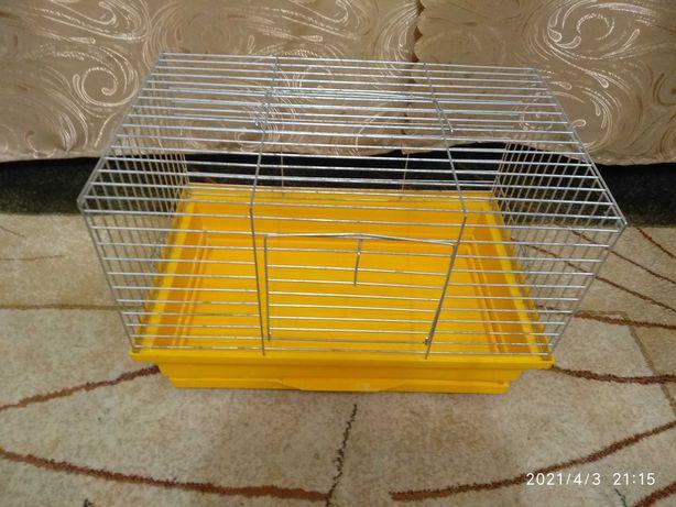 Продаётся клетка для грызунов