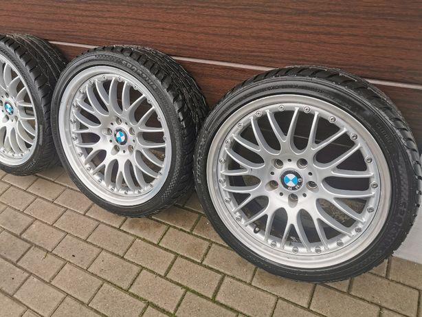 alufelgi BMW 19 cali 5x120 e90 e60 e46