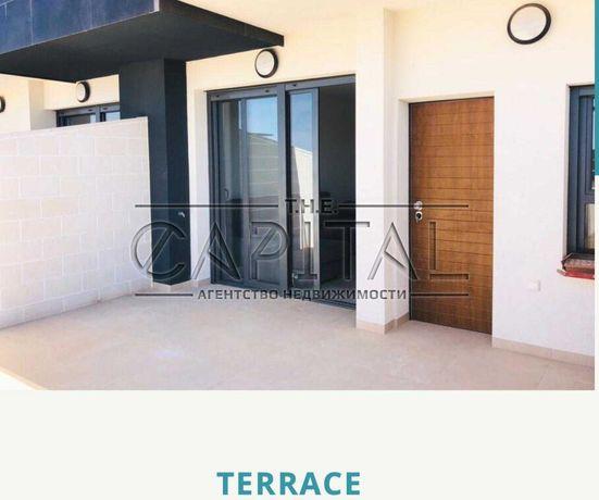 Продажа 2-этажного дома на побережье Испании