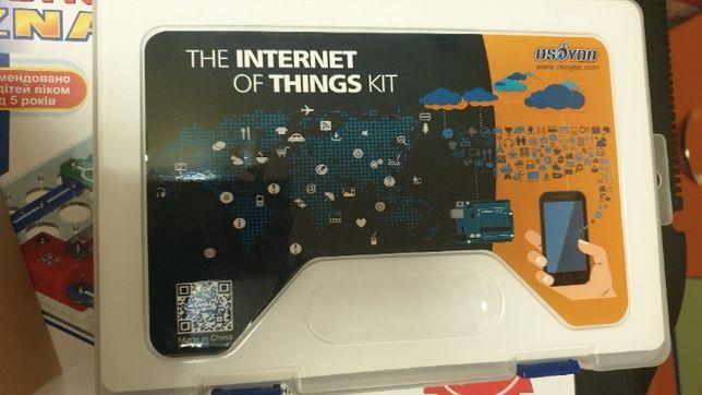 Arduino, набор IoT Интернет вещей