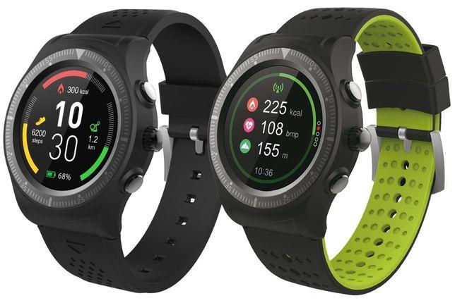 Zegarek Smartwatch OVERMAX TOUCH 5.0 Bluetooth GPS Telefon w zegarku