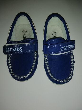 Туфлі дитячі/ туфли детские