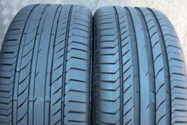 235/45/18 Continental ContiSportContact5 235/45 R18