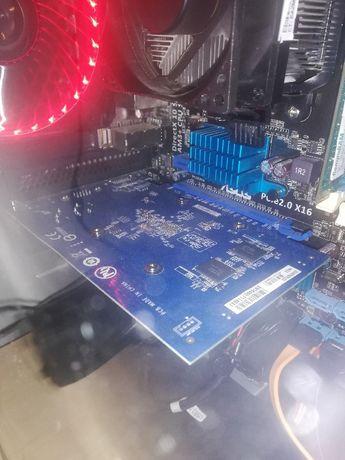 Karta graficzna GeForce GT 730 2gb