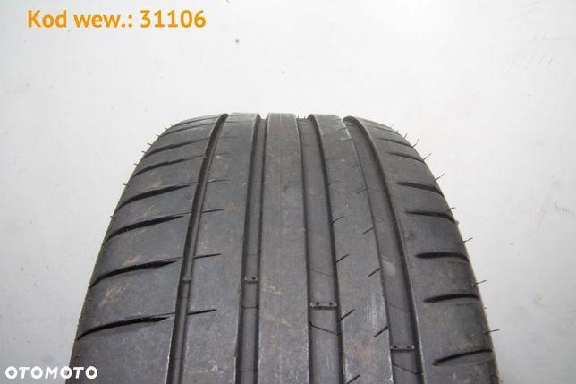 Michelin Pilot Sport 4 - 225/45 R17