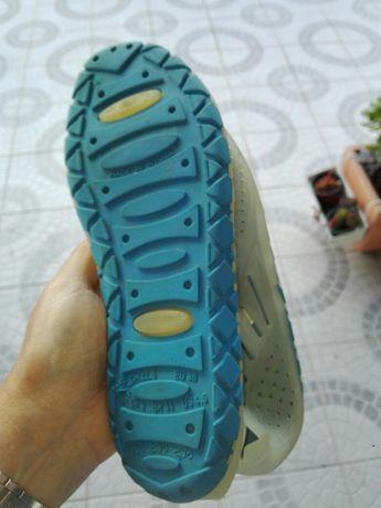 Sapatos silicone para piscina