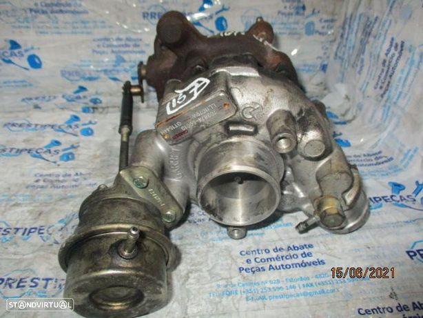 Turbo 7036745001S LL11079W GT1544H SEAT / IBIZA / 2000 / 1.9 TDI / DIESEL / 90 /