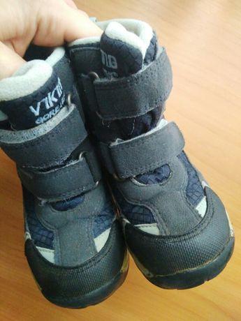 Зимние ботинки Viking 26 размер