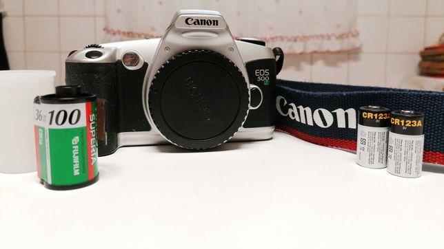 Canon EOS 500N (corpo)