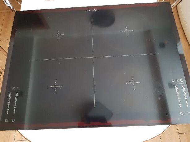 Plyta indukcyjna Electrolux Płyta indukcyjna EHD68210P