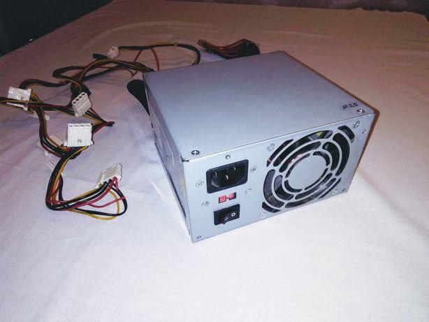 Блок питания Cooler Master RS-430-PMSP 400W Нерабочий