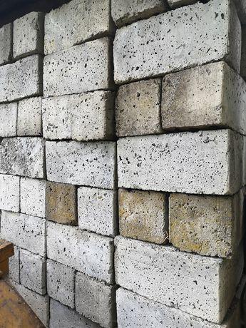 Pustak betonowy  300 szt